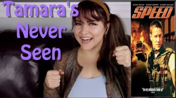 Channel Awesome - Speed - tamara's never seen