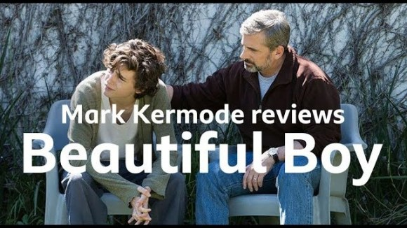 Kremode and Mayo - Beautiful boy reviewed by mark kermode