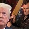 Trump en 'Holmes & Watson' grote winnaars Razzie Awards