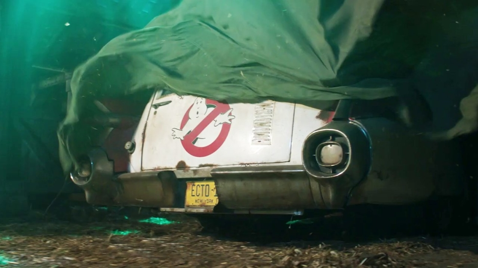 Woede over nieuwe reboot 'Ghostbusters'