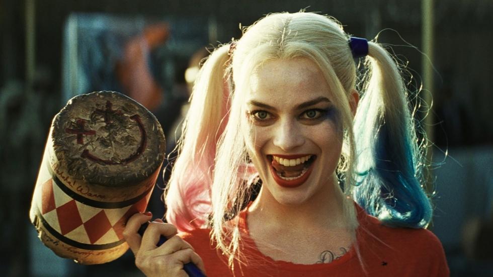 Gerucht: Warner maakt trilogie over Harley Quinn