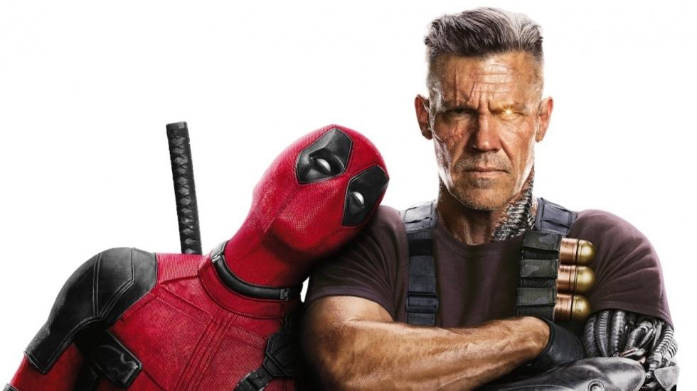 Ryan Reynolds laat arm in de steek voor Chinese 'Deadpool 2: I Love My Family'