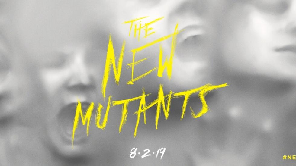 Gerucht: 'New Mutants' komt niet meer uit