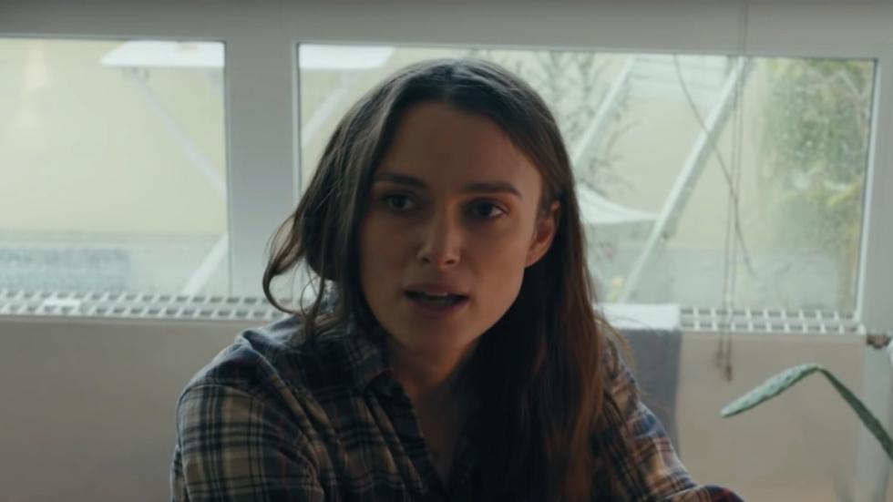 Keira Knightley houdt van Berlijn in trailer 'Berlin, I Love You'