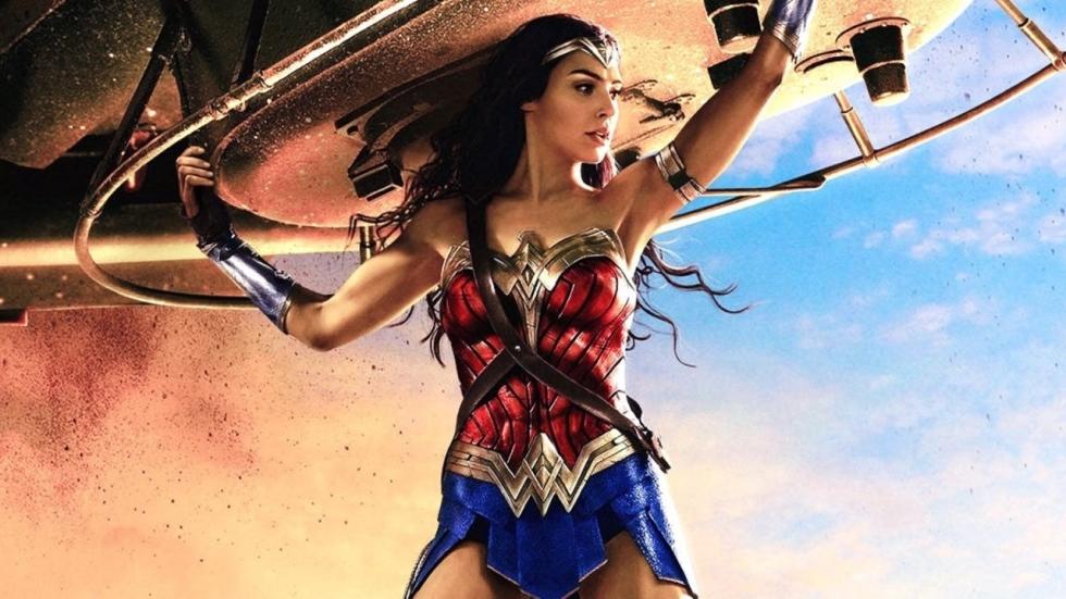 Terugkeer Steve Trevor in 'Wonder Woman 1984' uiterst logisch