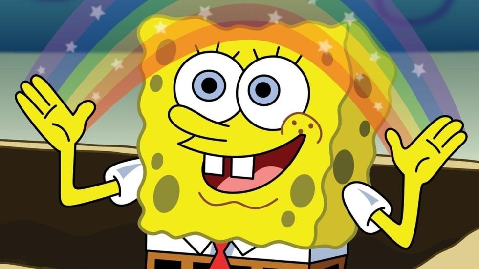 Productie film over oorsprongsverhaal 'SpongeBob' officieel begonnen