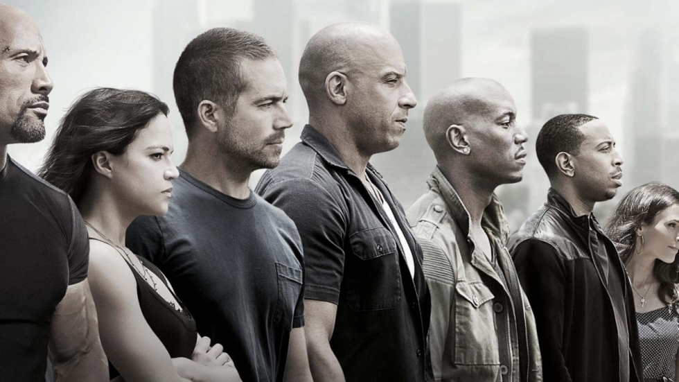 Opnames 'Fast and Furious 9' beginnen in april!