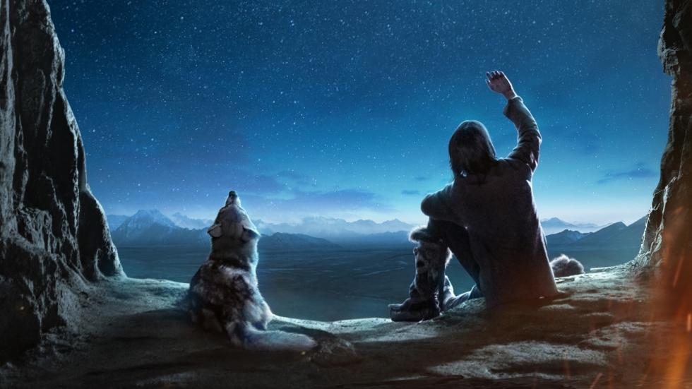 Blu-ray review episch avontuur 'Alpha'