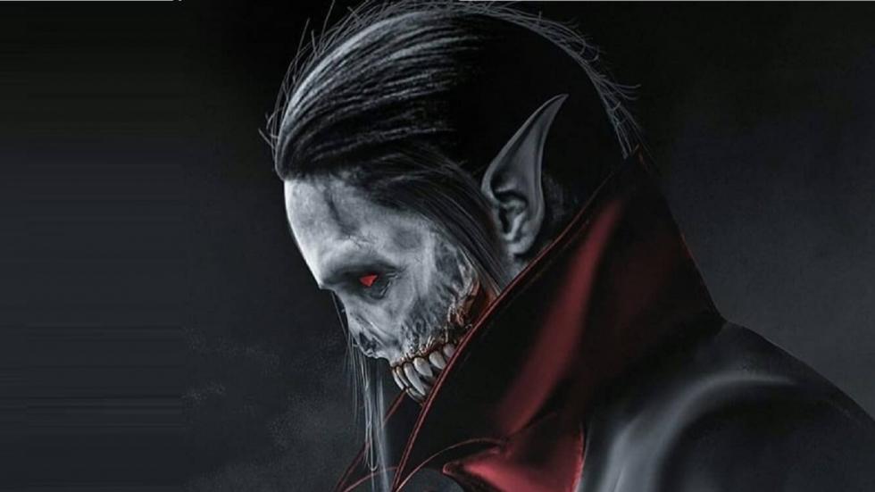 'Morbius' vindt in Matt Smith groot personage