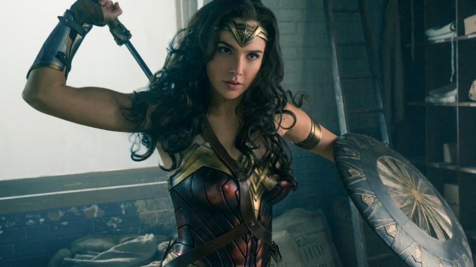 Patty Jenkins heeft al ideeën voor 'Wonder Woman 3'