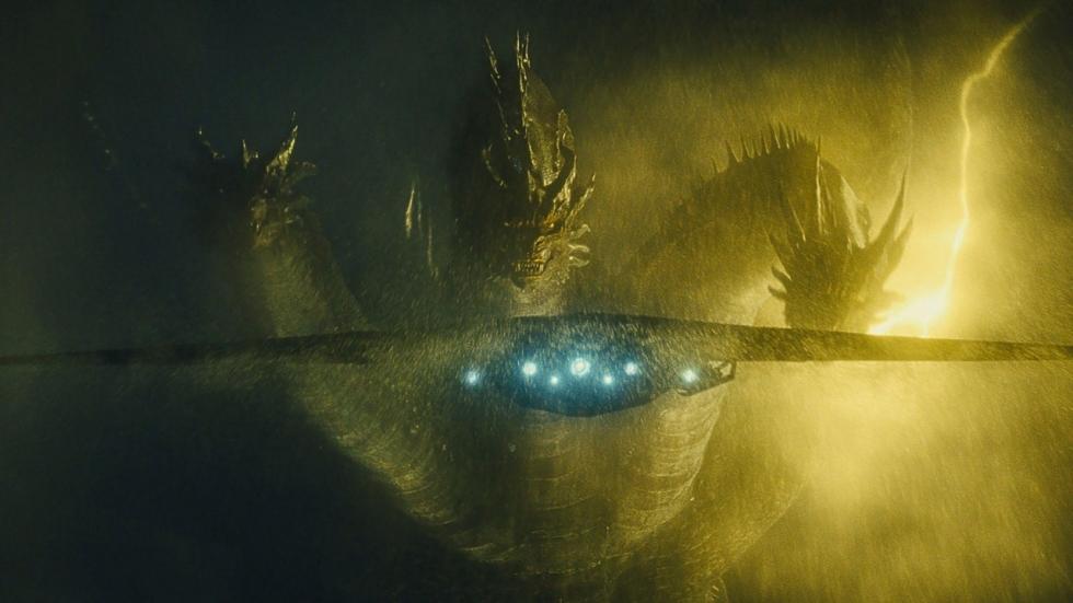 Verrassende slechterik in 'Godzilla: King of the Monsters'
