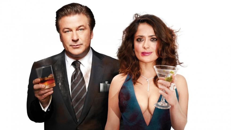 Trailer 'Drunk Parents'... Kan het slechter?