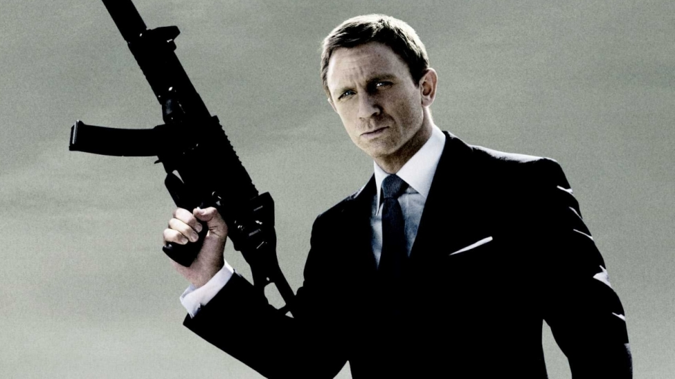 POLL: de nieuwe James Bond-acteur?