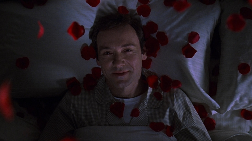 Thora Birch hoopt dat 'American Beauty' niet verpest is door Kevin Spacey