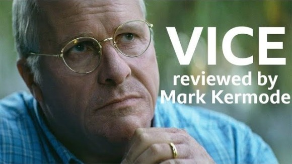 Kremode and Mayo - Vice reviewed by mark kermode