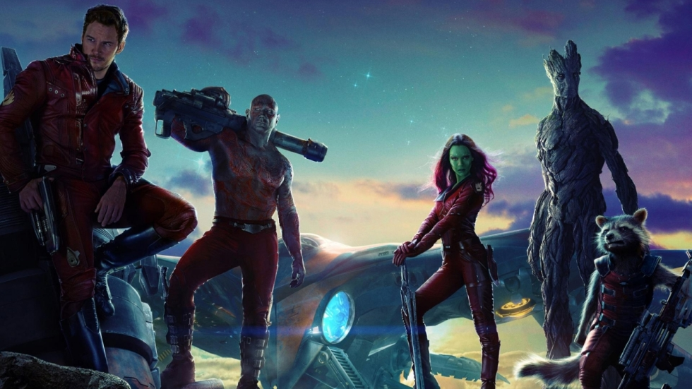 Ontslagen 'Ant-Man' regisseur trolt Marvel over 'Guardians of the Galaxy Vol. 3'