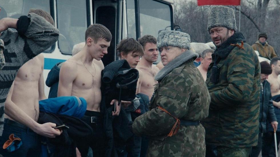 Donbass [Dagtip IFFR 2019]