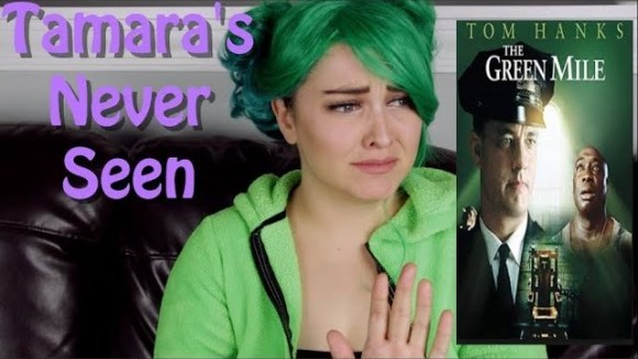 Channel Awesome - The green mile - tamara's never seen