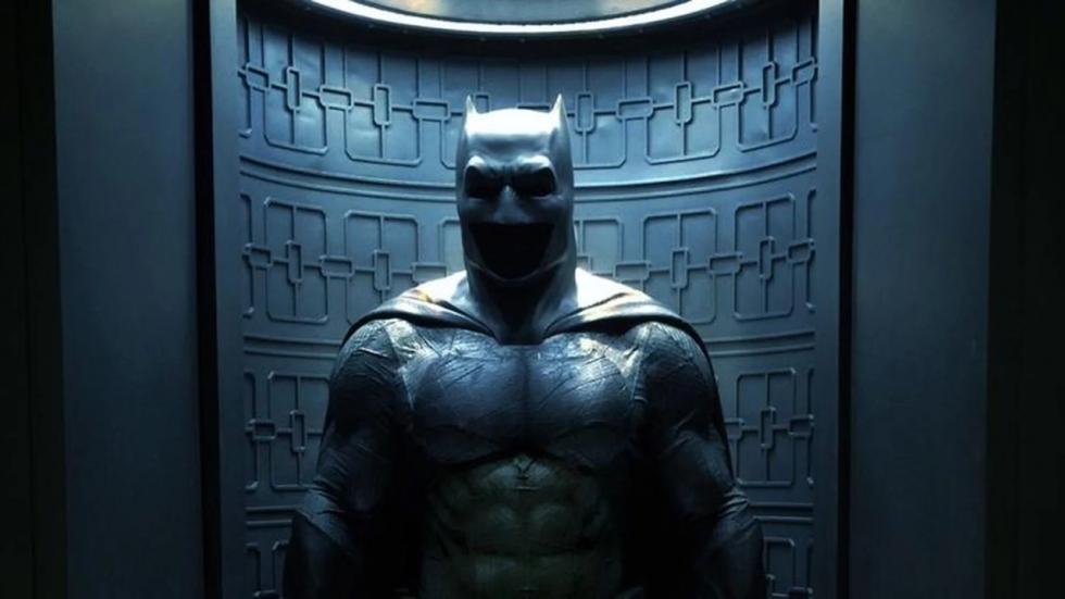 POLL: de nieuwe Batman-acteur?