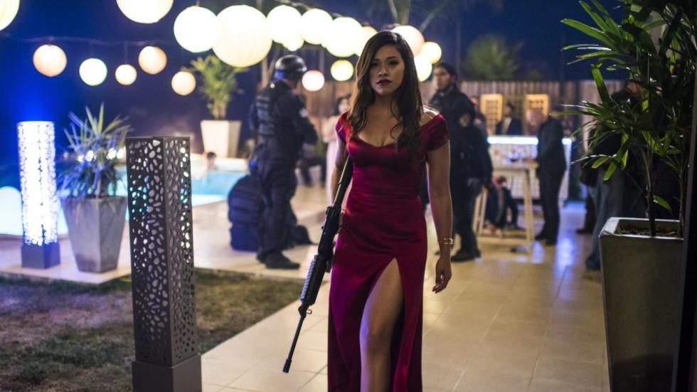 'Miss Bala' en Peter Jackson houden bioscoopzalen warm