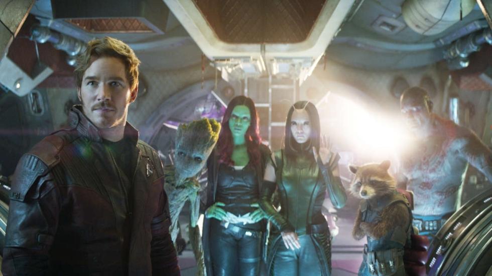 Ja, er komt echt een 'Guardians of the Galaxy Vol. 3'