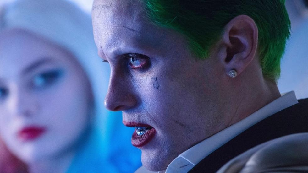 Foto 'Birds of Prey' hint naar lot Leto's Joker