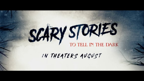 Scary Stories to Tell in the Dark - tv-spot