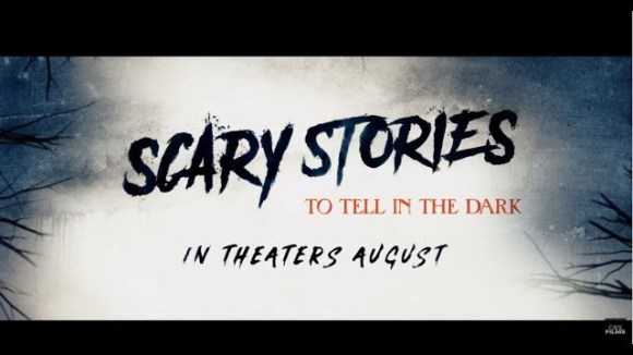 Scary Stories to Tell in the Dark - tv-sport