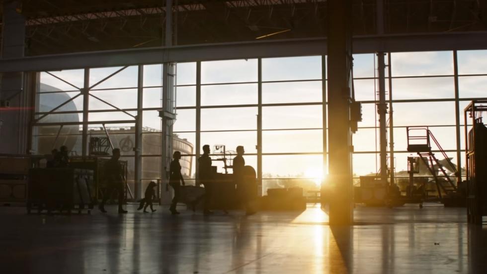 Avengers willen wraak: 'Avengers: Endgame' tv-trailer!