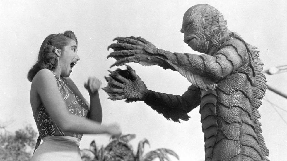 'Creature From the Black Lagoon'-actrice Julie Adams overleden