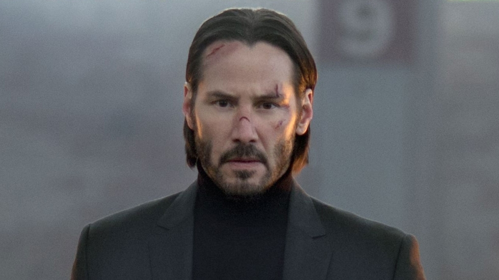 Keanu Reeves moest belangrijke rol in Marvel universum afwijzen
