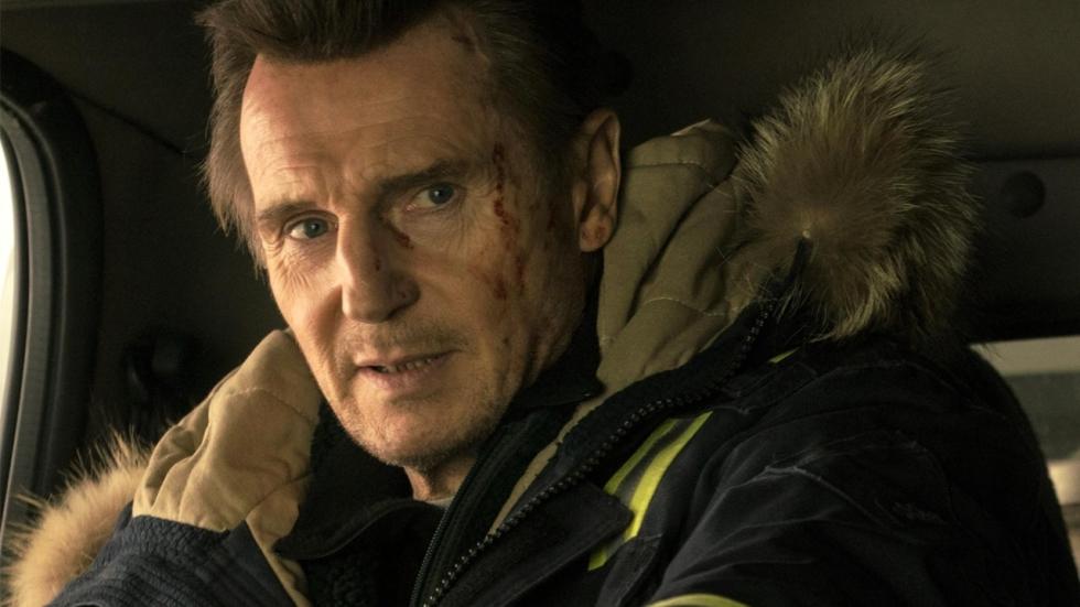 'Liam Neeson wilde keihard wraak nemen na verkrachting van een vriendin'
