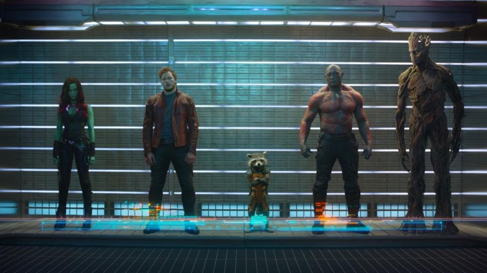 Taika Waititi wil 'Guardians of the Galaxy Vol. 3' niet maken
