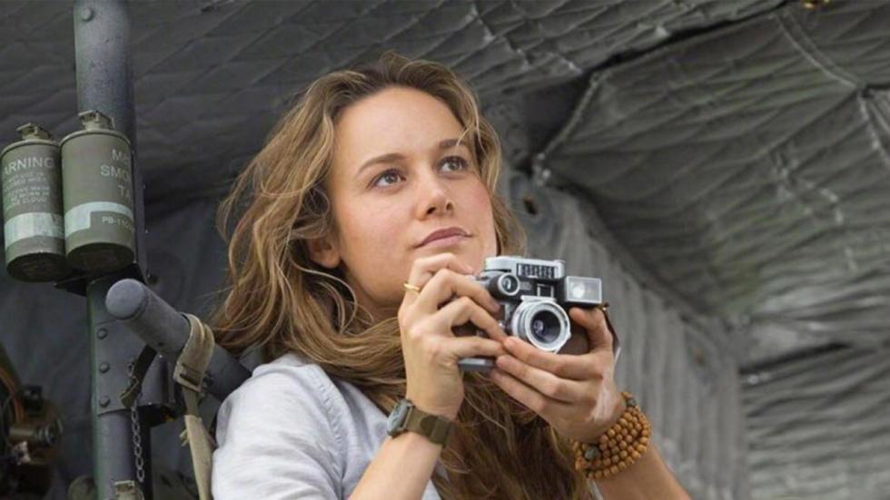 Brie Larson en Jennifer Lawrence voelden weinig na winnen Oscar
