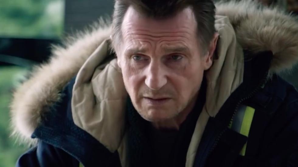 Liam Neeson reageert op kritiek: 'Ik ben geen racist'