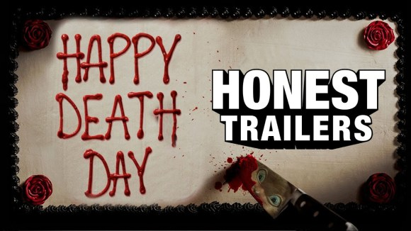 ScreenJunkies - Honest trailers - happy death day