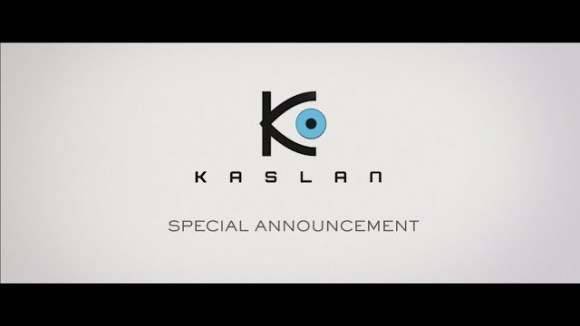 Kaslan Special Announcement