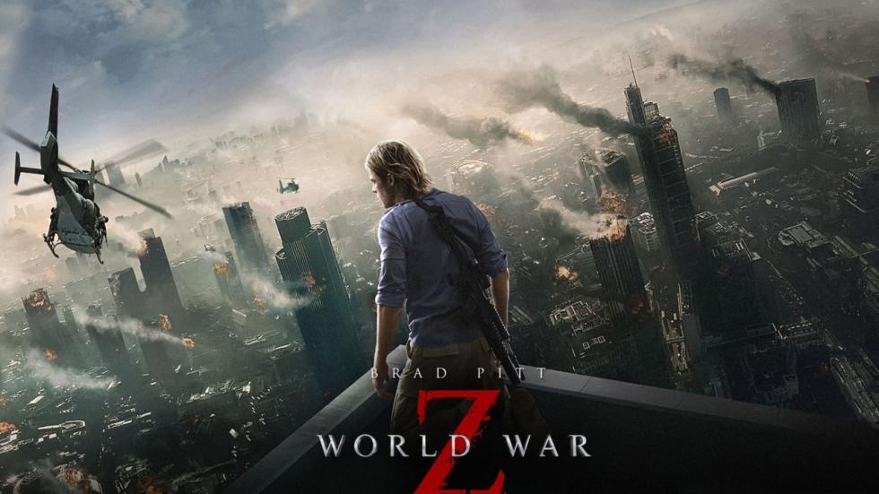 Tweede 'World War Z' lijkt (nagenoeg) dood