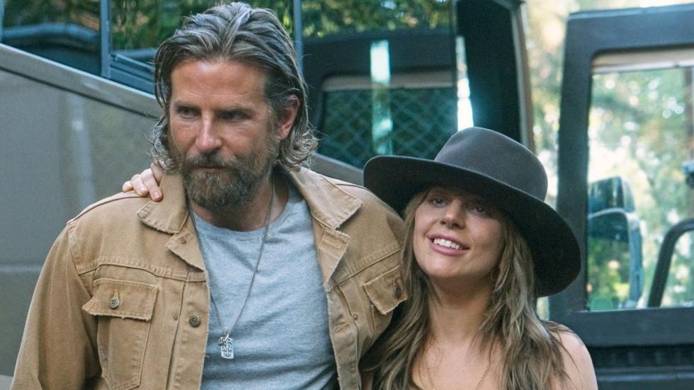 'Bradley Cooper baalt ervan dat hij niet is genomineerd voor Beste Regisseur'