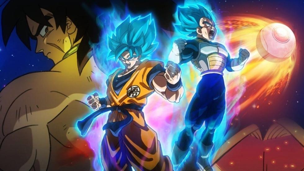 'Dragon Ball Super: Broly' bereikt grens van 100 miljoen dollar