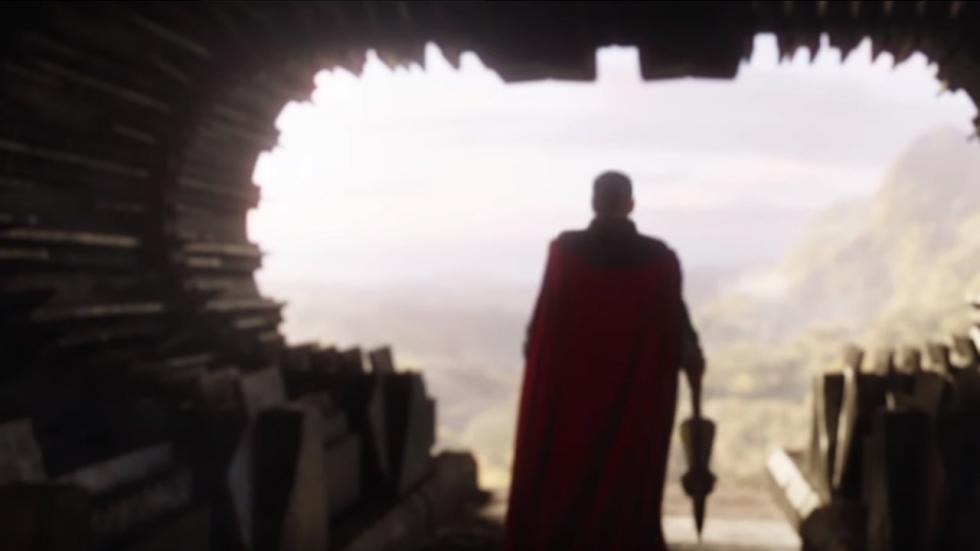 Waar is Thor in nieuwe 'Avengers: Endgame' beelden?