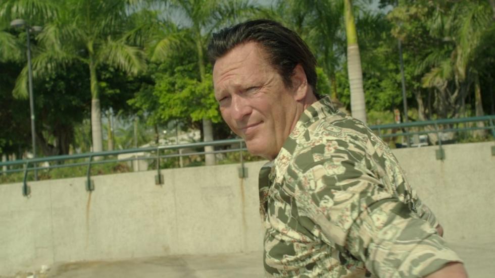 Trailer actiekomedie 'Welcome to Acapulco' met MIchael Madsen