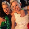 Kristen Stewart likt tegenspeelster op officiële foto 'Charlie's Angels'