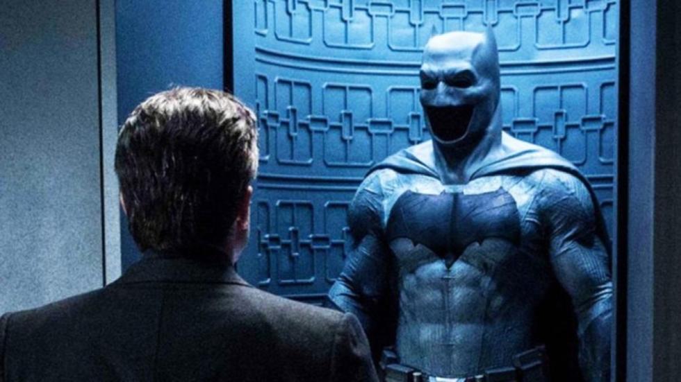 Vijf acteurs die Batman kunnen worden