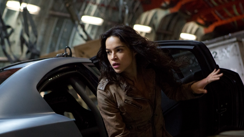 Michelle Rodriguez overweegt te stoppen met 'Fast & Furious'-films