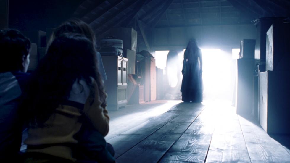 Griezelige trailer 'The Curse of La Llorona'