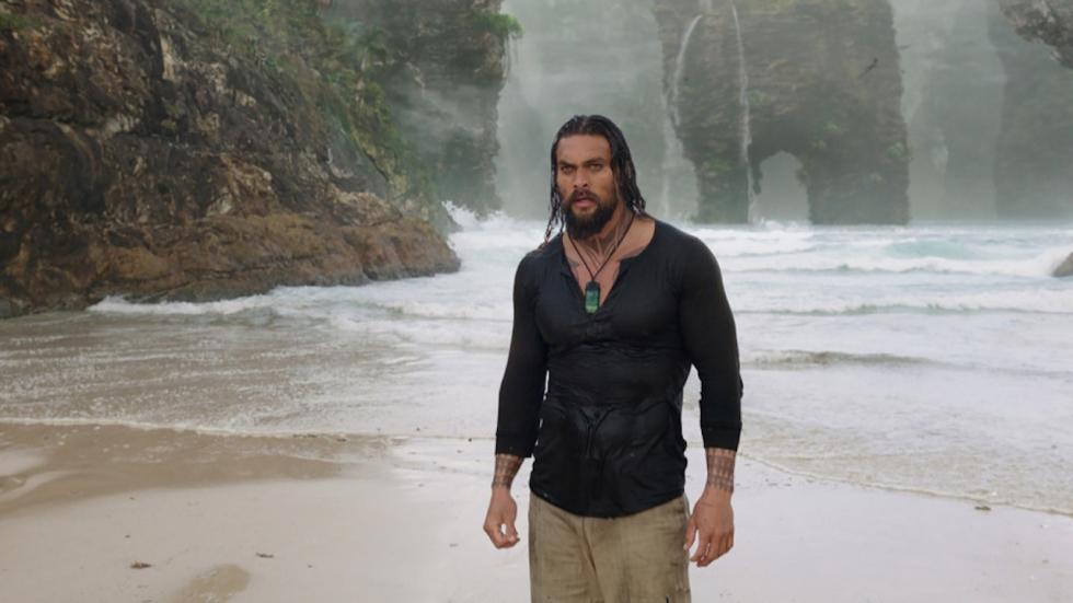 Schrijver officieel aangenomen voor 'Aquaman 2'