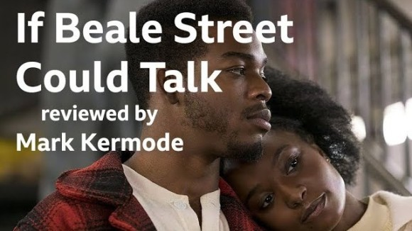 Kremode and Mayo - If beale street could talk reviewed by mark kermode