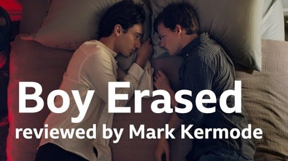 Kremode and Mayo - Boy erased reviewed by mark kermode