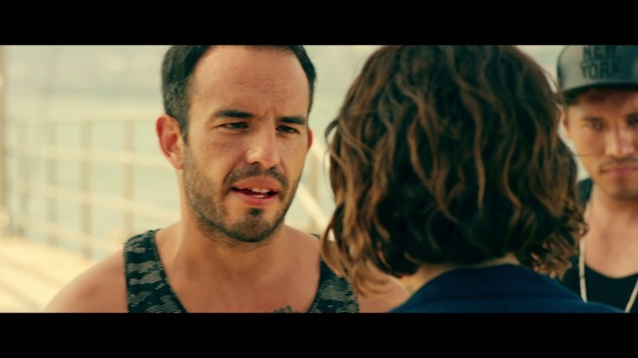 Welcome to Acapulco - official trailer